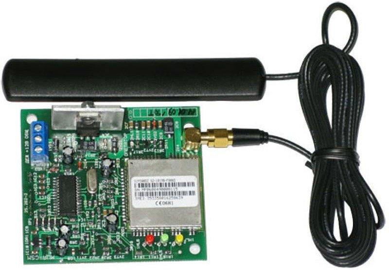 GSM антенна для пожарной и охранной сигнализации