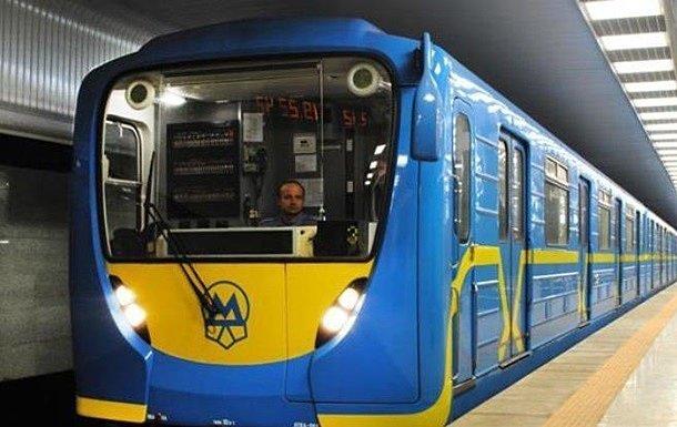 4G интернет в киевском метро
