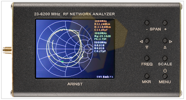 Arinst VR
