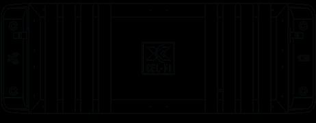 Cel-Fi GO MX Line Art