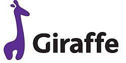 Giraffe 4G LTE Литовченко