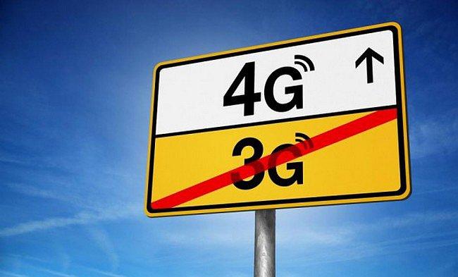 Какие частоты 4G LTE 2600 в Украине